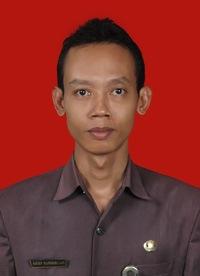 ARIEF KURNIAWAN,SPd