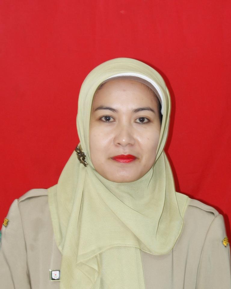 Siti Hastutik