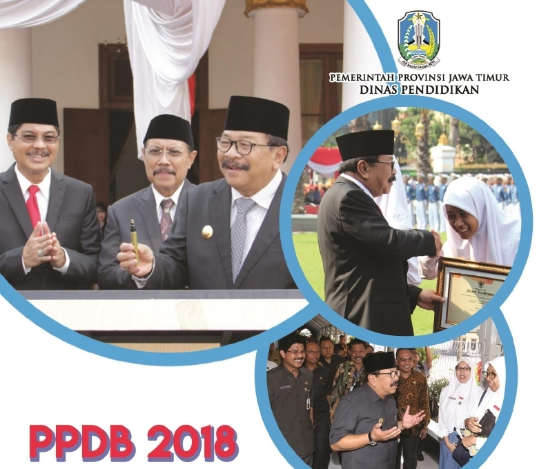JUKNIS PPDB SMA/SMK 2018